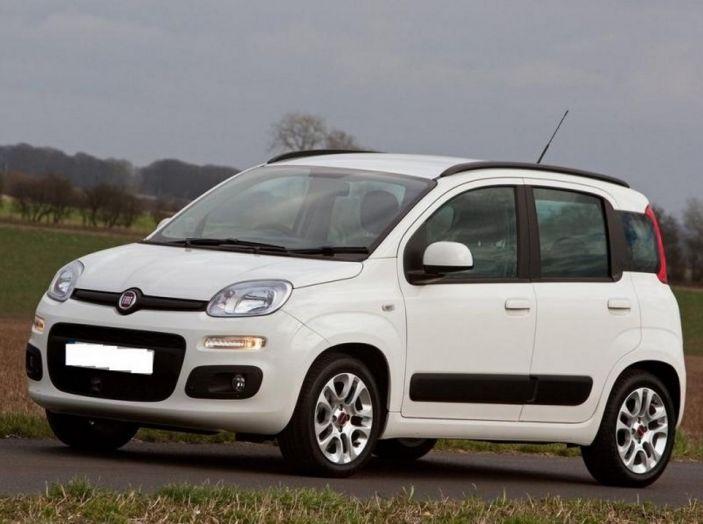 Le 5 auto a GPL più economiche e convenienti - Foto 2 di 15