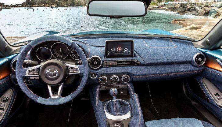 Mazda MX-5 Levanto: un pezzo unico by Garage Italia Customs - Foto 45 di 45