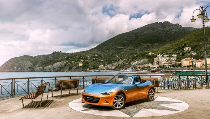 Mazda MX-5 Levanto: un pezzo unico by Garage Italia Customs - Foto 5 di 45