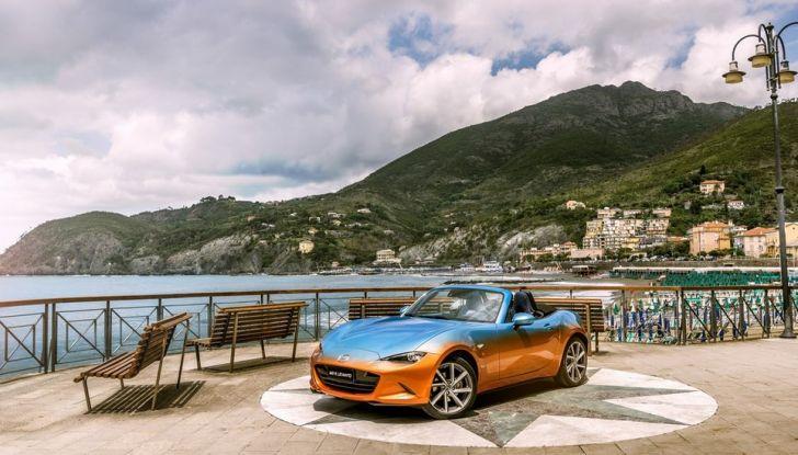 Mazda MX-5 Levanto: un pezzo unico by Garage Italia Customs - Foto 5 di 45