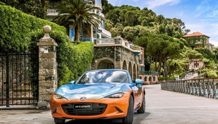 Mazda MX-5 Levanto: un pezzo unico by Garage Italia Customs - Foto 6 di 45