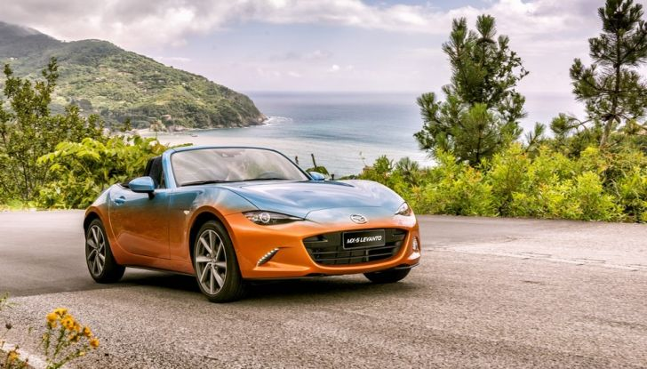 Mazda MX-5 Levanto: un pezzo unico by Garage Italia Customs - Foto 8 di 45
