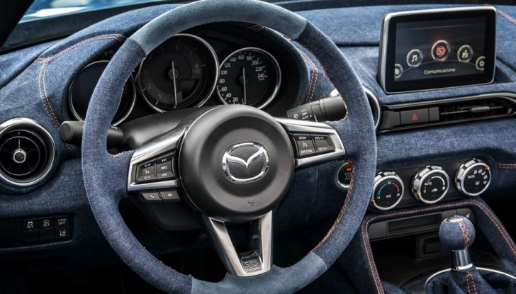Mazda MX-5 Levanto: un pezzo unico by Garage Italia Customs - Foto 9 di 45