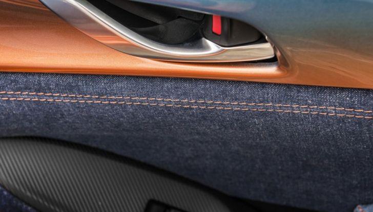 Mazda MX-5 Levanto: un pezzo unico by Garage Italia Customs - Foto 12 di 45