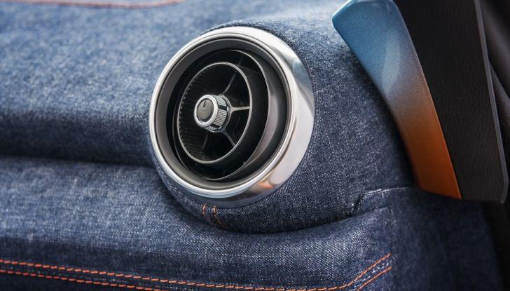 Mazda MX-5 Levanto: un pezzo unico by Garage Italia Customs - Foto 13 di 45