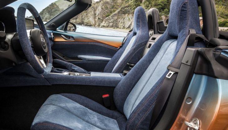 Mazda MX-5 Levanto: un pezzo unico by Garage Italia Customs - Foto 15 di 45