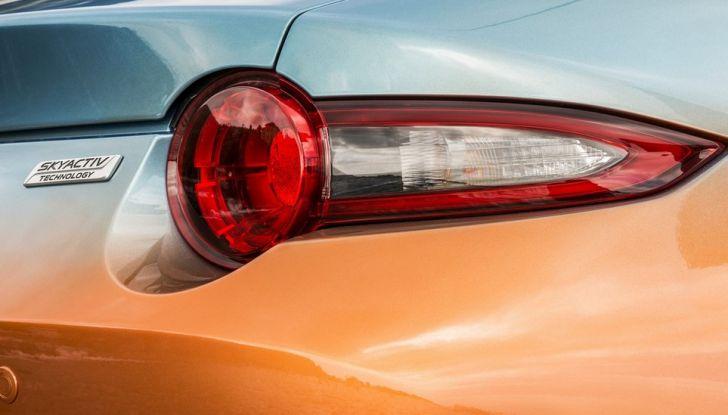 Mazda MX-5 Levanto: un pezzo unico by Garage Italia Customs - Foto 20 di 45
