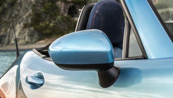 Mazda MX-5 Levanto: un pezzo unico by Garage Italia Customs - Foto 21 di 45