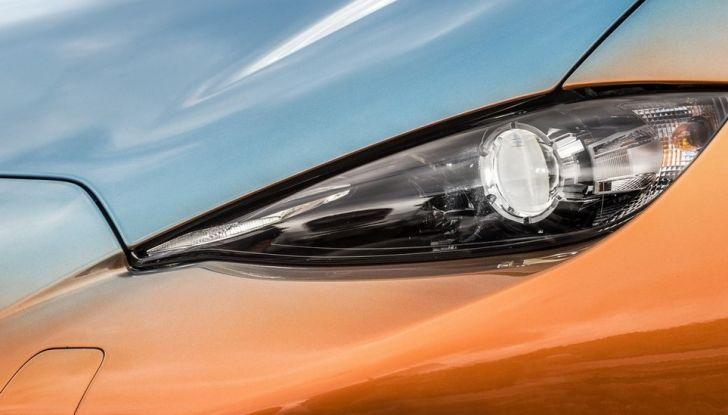 Mazda MX-5 Levanto: un pezzo unico by Garage Italia Customs - Foto 23 di 45
