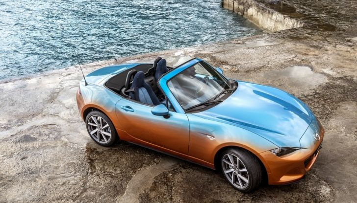 Mazda MX-5 Levanto: un pezzo unico by Garage Italia Customs - Foto 27 di 45