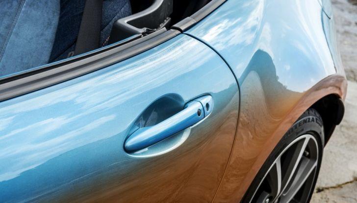 Mazda MX-5 Levanto: un pezzo unico by Garage Italia Customs - Foto 29 di 45