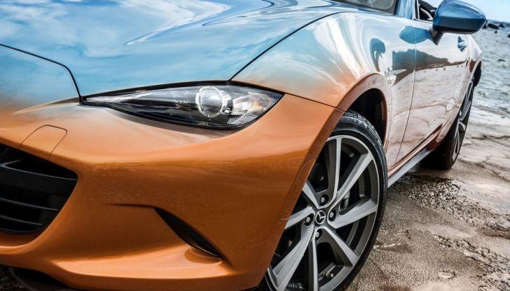 Mazda MX-5 Levanto: un pezzo unico by Garage Italia Customs - Foto 30 di 45