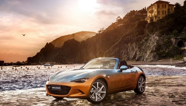 Mazda MX-5 Levanto: un pezzo unico by Garage Italia Customs - Foto 31 di 45
