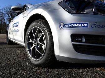 Michelin Formula Italia