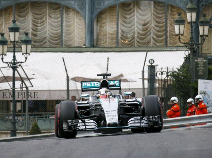 F1 2016, GP degli Stati Uniti: pole a Hamilton, Ferrari in terza fila - Foto 13 di 16