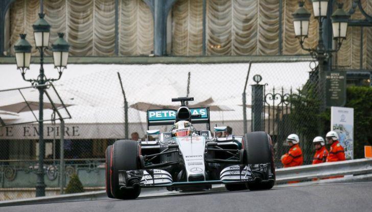F1 2016, GP del Messico: pole a Hamilton, Raikkonen partirà dalla sesta posizione - Foto 13 di 16