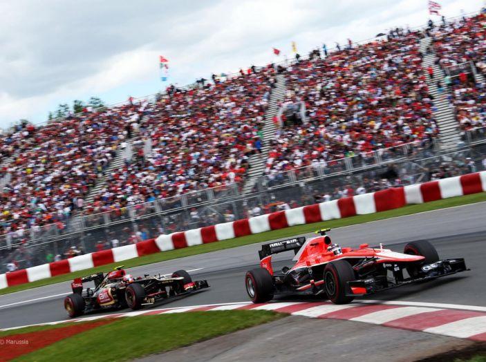 F1 2016, GP degli Stati Uniti: pole a Hamilton, Ferrari in terza fila - Foto 14 di 16