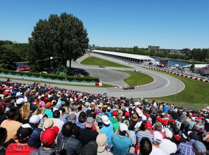 F1 2016, GP degli Stati Uniti: pole a Hamilton, Ferrari in terza fila - Foto 15 di 16