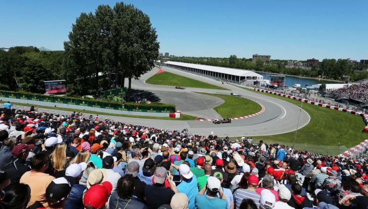F1 2016, GP del Messico: pole a Hamilton, Raikkonen partirà dalla sesta posizione - Foto 15 di 16