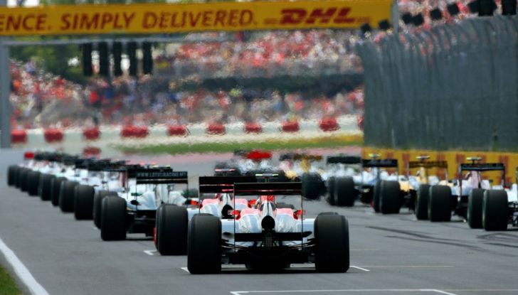 Risultati F1 2016, GP Abu Dhabi: pole a Hamilton, Raikkonen partirà dalla quarta posizione - Foto 16 di 16