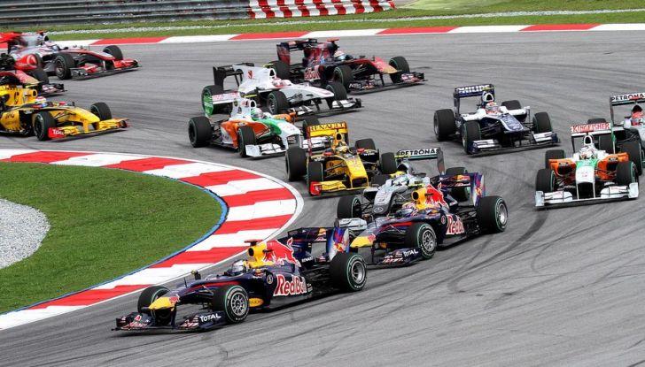 F1 2016, GP degli Stati Uniti: trionfa Hamilton, quarto Vettel - Foto 4 di 16