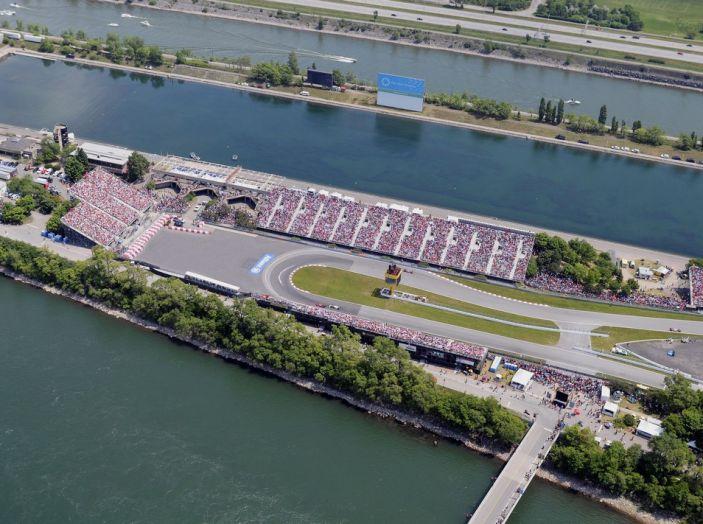 F1 2016, GP degli Stati Uniti: pole a Hamilton, Ferrari in terza fila - Foto 6 di 16