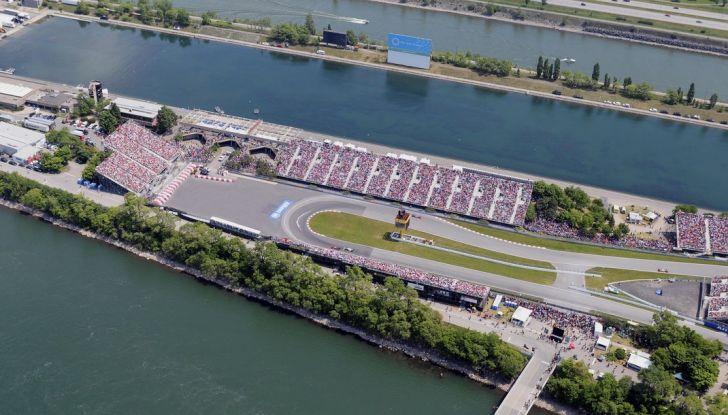 F1 2016, GP del Messico: pole a Hamilton, Raikkonen partirà dalla sesta posizione - Foto 6 di 16