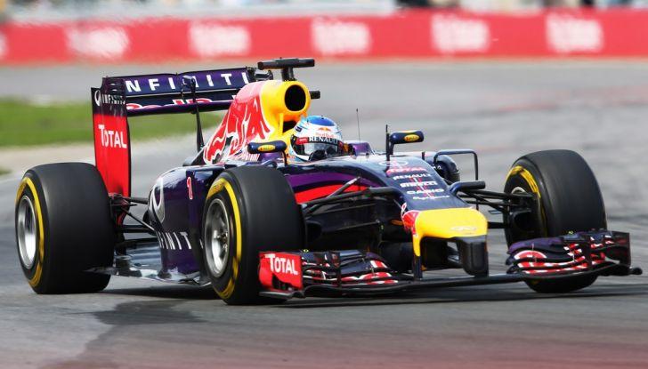 F1 2016, GP degli Stati Uniti: trionfa Hamilton, quarto Vettel - Foto 7 di 16