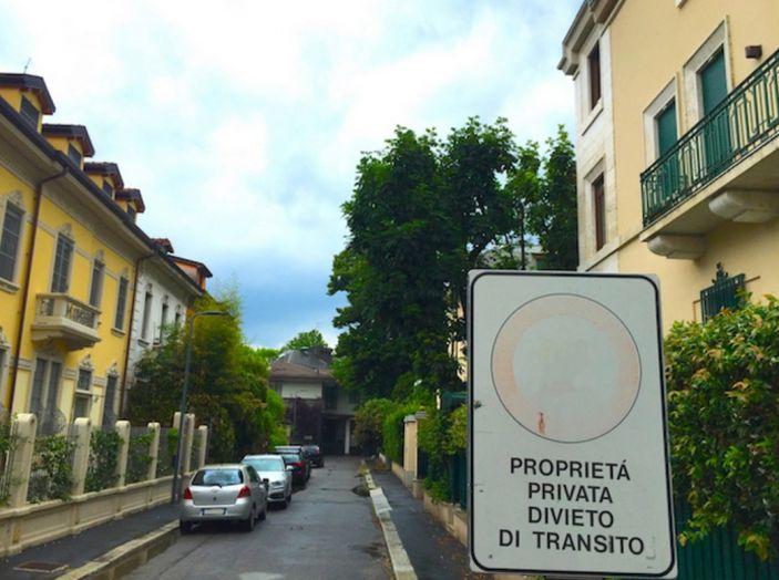 Codice della Strada: multe anche su strade private se aperte al traffico - Foto 5 di 8