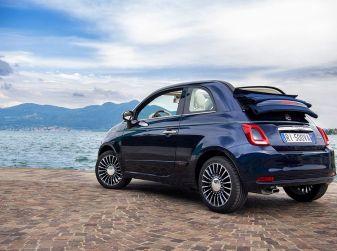 Nuova Fiat 500 Riva, la serie speciale al prezzo di 17.900 euro