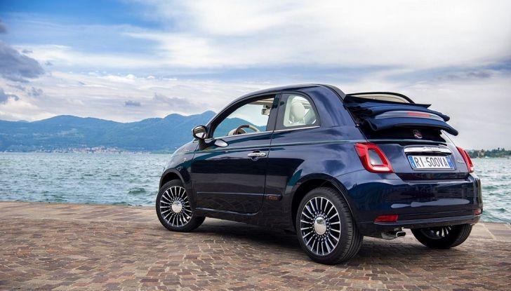 Nuova Fiat 500 Riva, la serie speciale al prezzo di 17.900 euro (11)