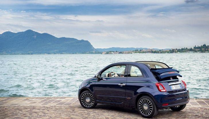 Nuova Fiat 500 Riva, la serie speciale al prezzo di 17.900 euro (12)