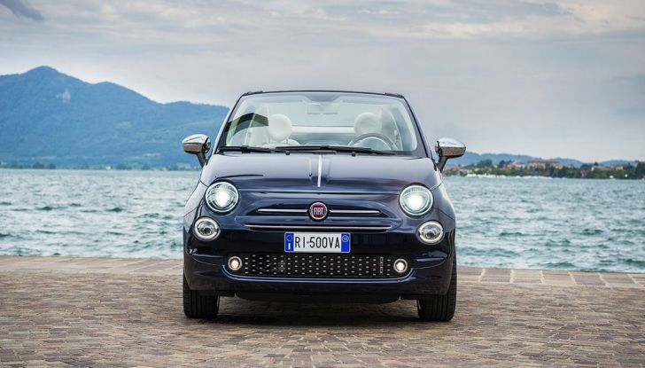 Nuova Fiat 500 Riva, la serie speciale al prezzo di 17.900 euro (14)