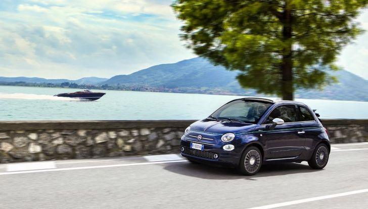 Nuova Fiat 500 Riva, la serie speciale al prezzo di 17.900 euro (17)