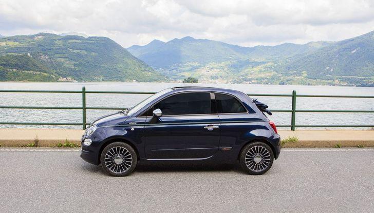 Nuova Fiat 500 Riva, la serie speciale al prezzo di 17.900 euro (18)