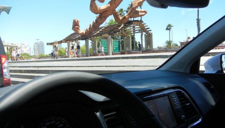 Nuova Seat Ateca: prova su strada, caratteristiche tecniche, motori e prezzi - Foto 4 di 26