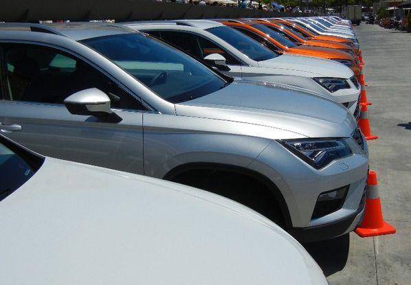 Nuova Seat Ateca: prova su strada, caratteristiche tecniche, motori e prezzi - Foto 5 di 26