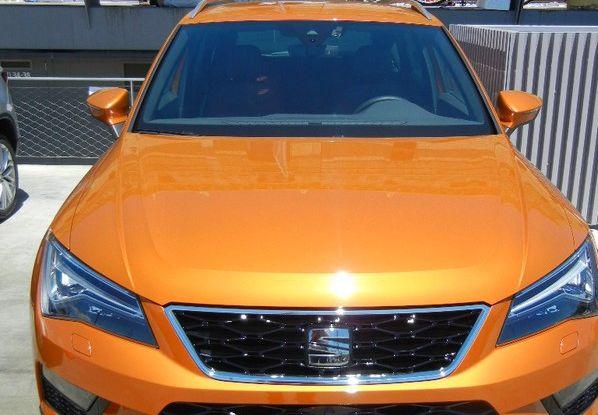 Nuova Seat Ateca: prova su strada, caratteristiche tecniche, motori e prezzi - Foto 12 di 26