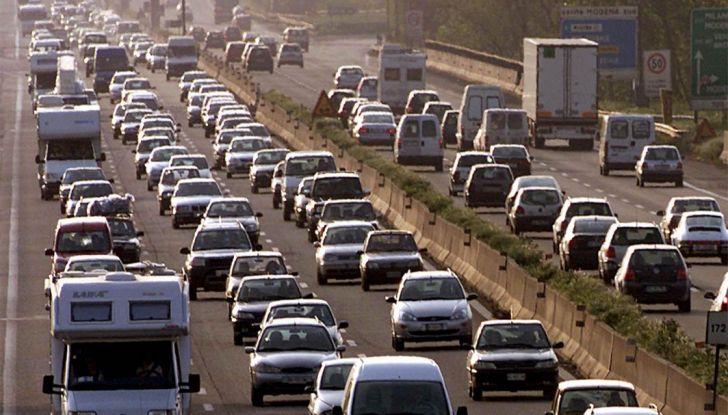 Emissioni CO2 e consumi: la Ue approva nuovi test - Foto 5 di 9