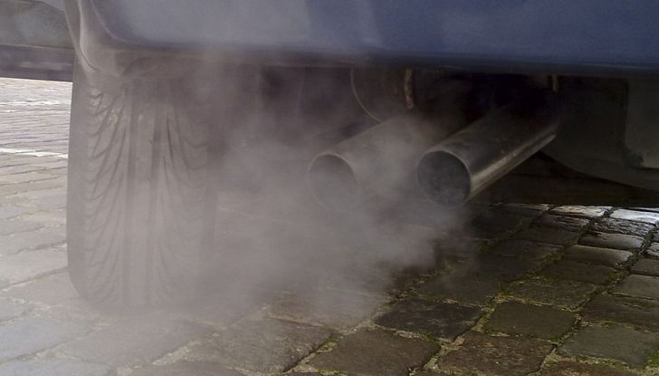 Emissioni CO2 e consumi: la Ue approva nuovi test - Foto 6 di 9