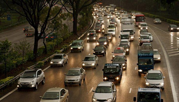Emissioni CO2 e consumi: la Ue approva nuovi test - Foto 7 di 9