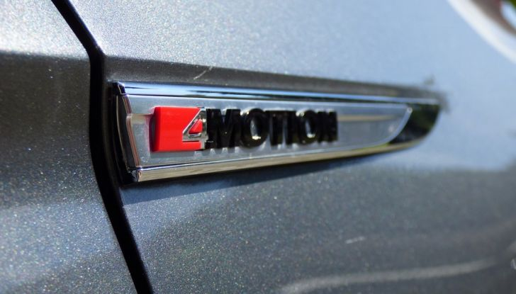 Volkswagen Passat Variant BiTdi da 240CV: la prova della wagon da corsa - Foto 3 di 29