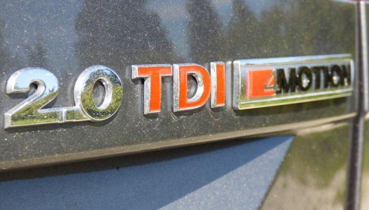 Volkswagen Passat Variant BiTdi da 240CV: la prova della wagon da corsa - Foto 13 di 29