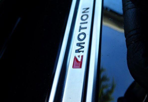Volkswagen Passat Variant BiTdi da 240CV: la prova della wagon da corsa - Foto 5 di 29