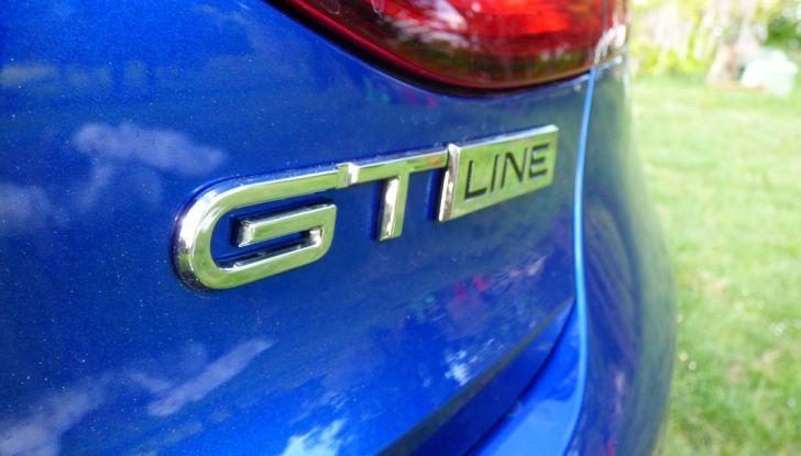 Renault Mégane GT Line da 130CV, prova su strada, impressioni e prezzi - Foto 18 di 36