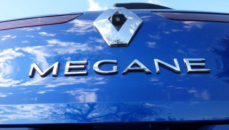 Renault Mégane GT Line da 130CV, prova su strada, impressioni e prezzi - Foto 10 di 36