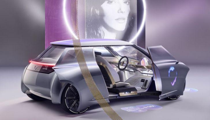 MINI e Rolls-Royce: i prossimi 100 anni del gruppo BMW - Foto 2 di 33