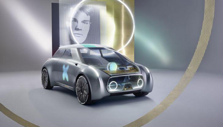 MINI e Rolls-Royce: i prossimi 100 anni del gruppo BMW - Foto 4 di 33