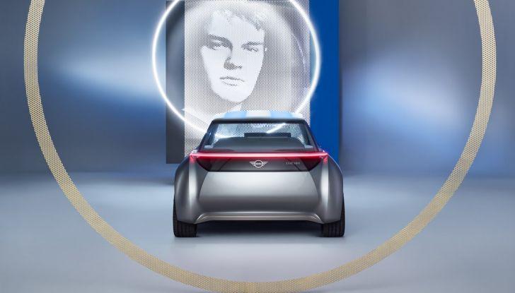MINI e Rolls-Royce: i prossimi 100 anni del gruppo BMW - Foto 5 di 33