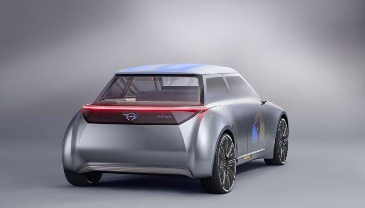 MINI e Rolls-Royce: i prossimi 100 anni del gruppo BMW - Foto 6 di 33